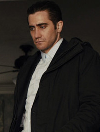 Gyllenhaal, full stop.