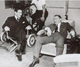 Wyler, Nobody, Barrymore