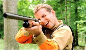 Wedding sniper Cooper